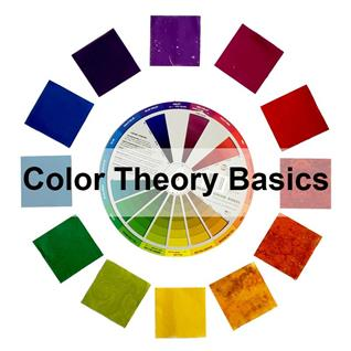 Color Theory with Nanette