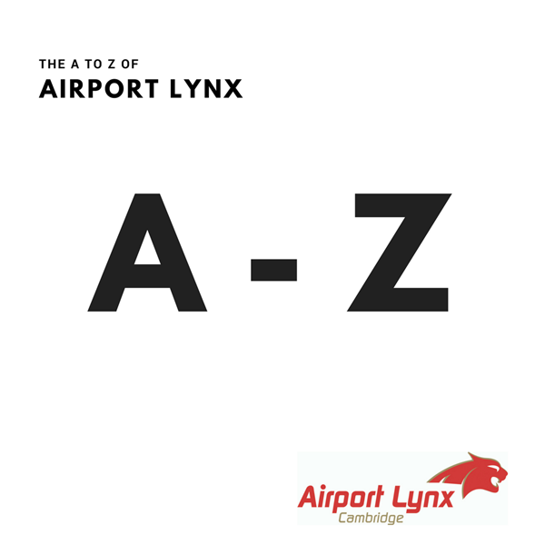 The A to Z of Airport Lynx