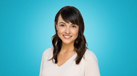headshot image of Kristel Owens