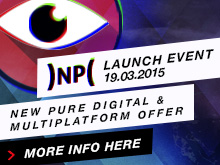 NP Launch Event