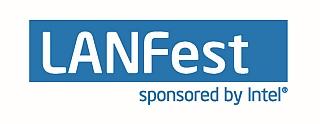LANFest Logo