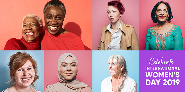 Yarra celebrates International Women's Day 2019 graphic
