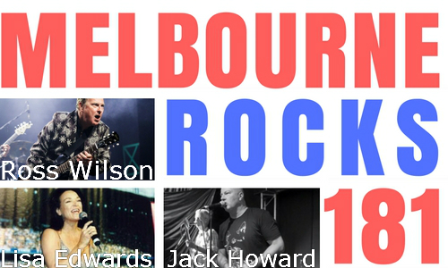 Free Melbourne Day Concert at Fed Square