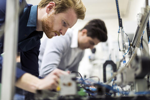 R&D tax credits for SMEs