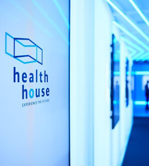 Happy Aging on Tour @ Health House Leuven
