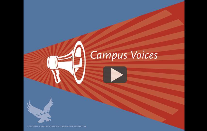 Campus Voices Video