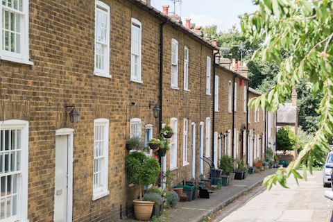 UK residential property sales. Capital Gains tax now due within 30 days of completion