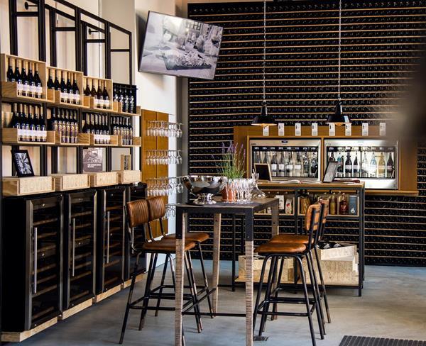 Provins Wine & Co. Zürich