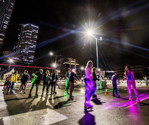 Parramatta Nights