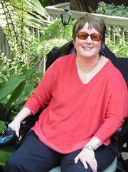 Susan Keith