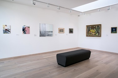 Look Back Now: Jerwood Gallery is 5