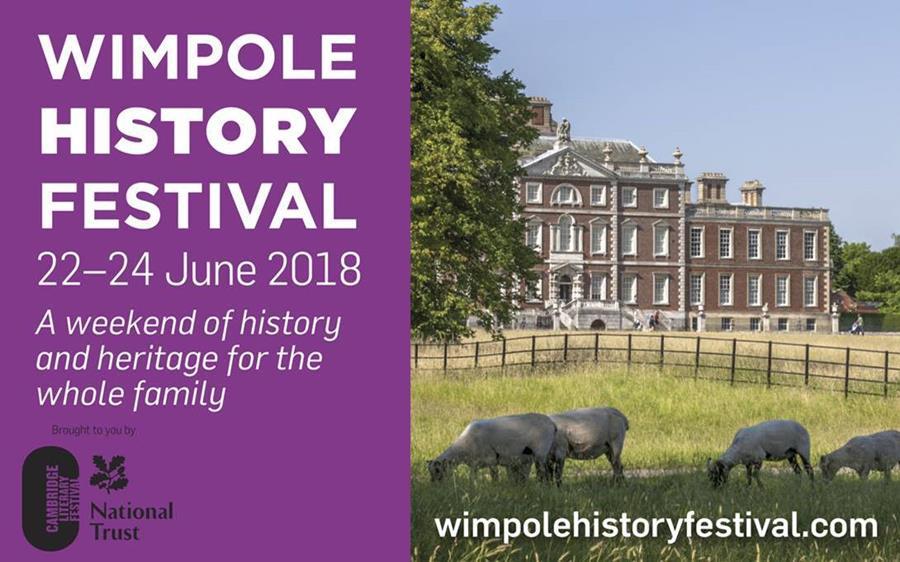 Wimpole History Festival