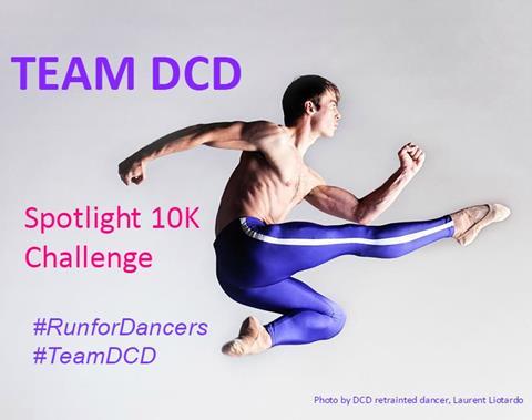 Spotlight 10k Challenge