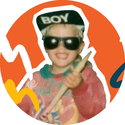 Little Gavin Platt