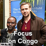 Focus on Congo
