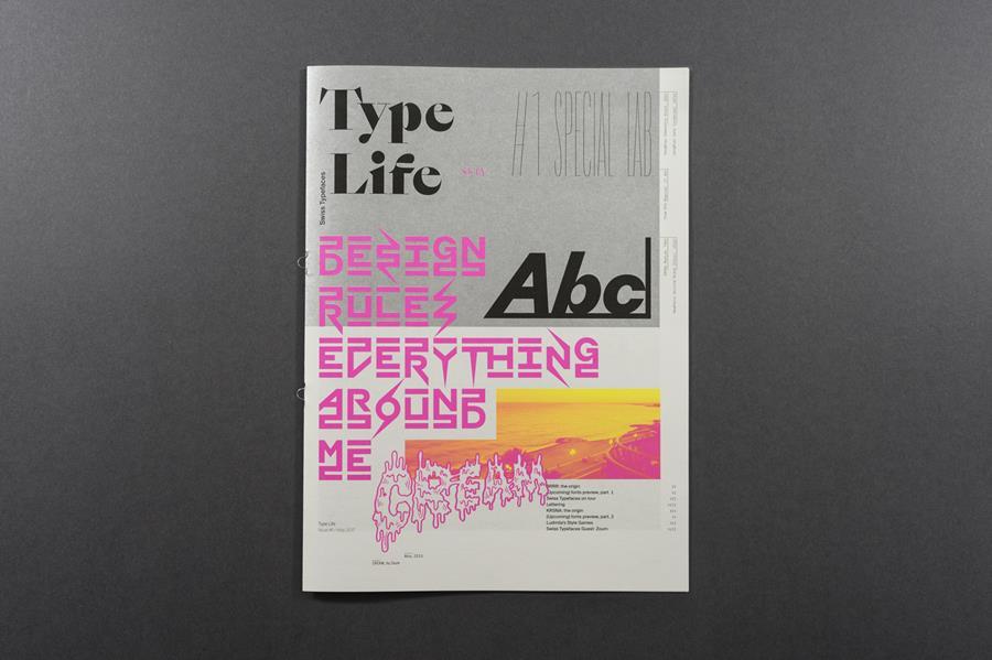 Type Life
