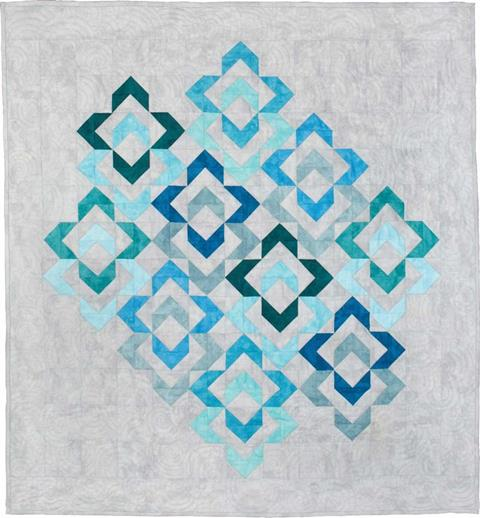 Fall Quilting Camp with Kim