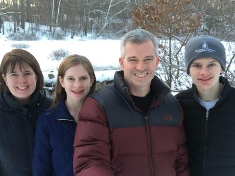The Olivieri family