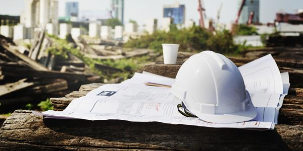 VAT reverse charge for construction services