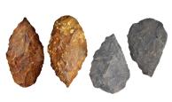 Stone age Artifacts