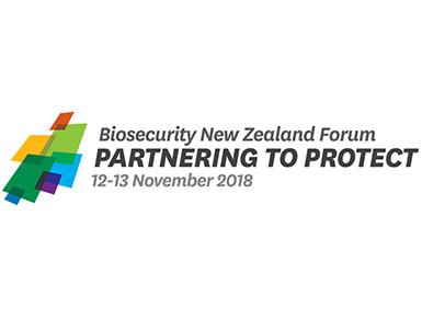 Biosecurity New Zealand Forum