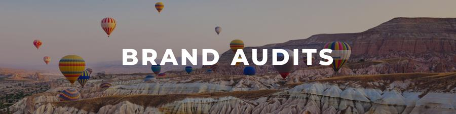Brand Audits