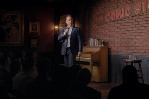 Netflix Jerry Before Seinfeld