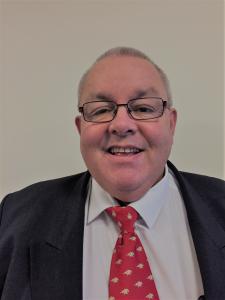 Meet The Team - Mick O'Donoghue