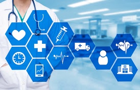 Life sciences & health, alle kennis onder één dak
