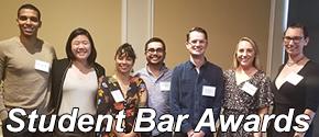 Student Bar Awards
