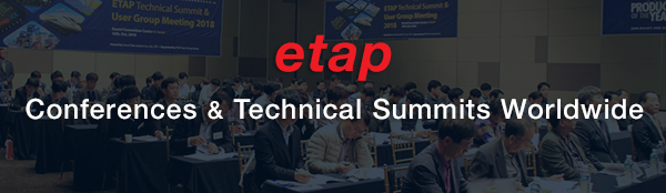 ETAP Conferences Around the World