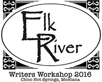 Elk River Writers Workshop