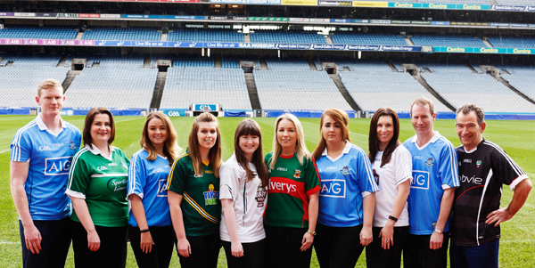 Croke Park Meetings & Events Team