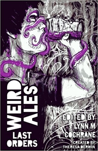 Cover of Weird Ales: Last Orders
