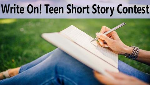 Enter our Teen Write On! Short Story Contest.