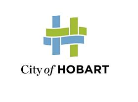 City of Hobart Logo