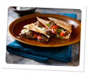 Photo of Prairie Cheese Steak Quesadillas