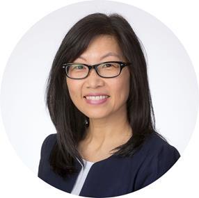 Photo of Cathy Cha