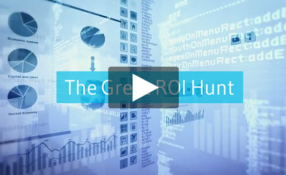 The Great ROI Hunt