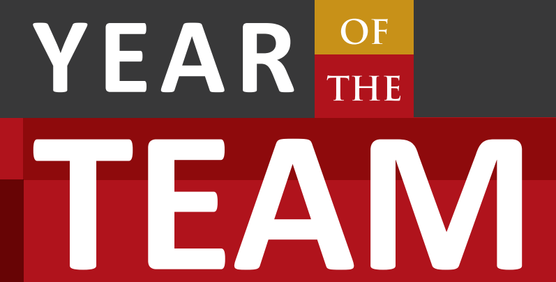 Year of the Team