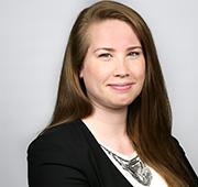 Anastasia Spoer - Rixius AG