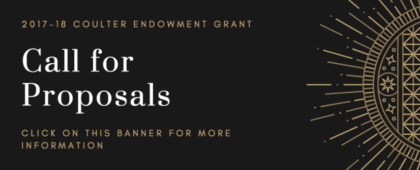 Click here for more information about the Endowment Grants