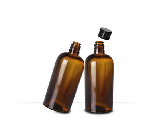 650ml Essenzen Flaschen von Rixius