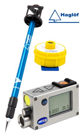 Haglof Vertex IV Ultrasonic
