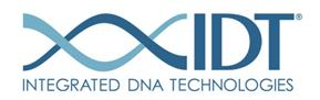 img: IDT (Integrated DNA Technologies) Logo