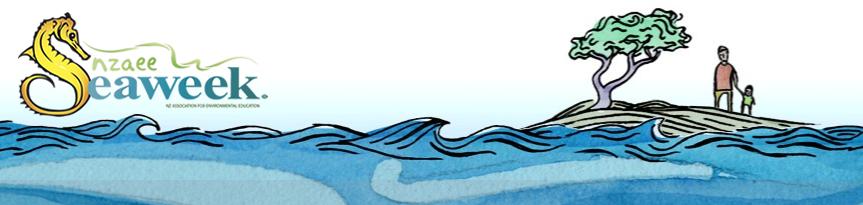 Seaweek Website