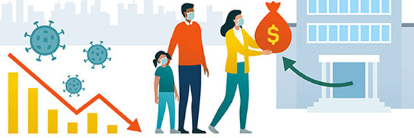 New law: Parents and other eligible Americans to receive direct payments