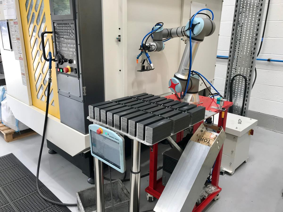 How cobots work for us