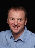Brian Siewert, Leader Faith@Home Canada