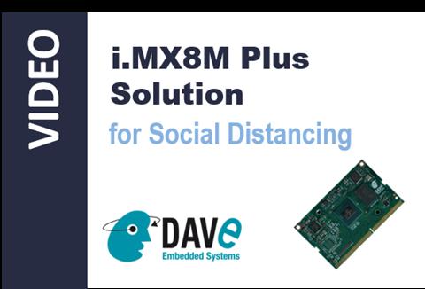 i.mx8m system on module